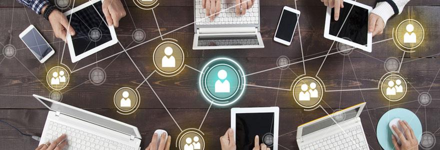 Administration système et réseau