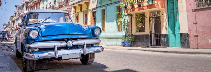 Bonnes raisons d'aller à Cuba en famille