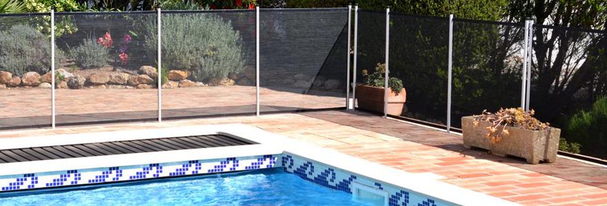 cloture piscine