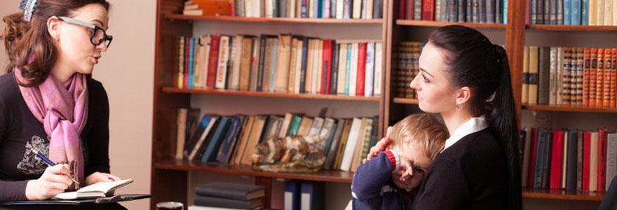 Coaching parental enfants  parents