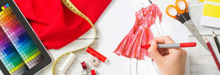 Evolution du secteur textile-habillement