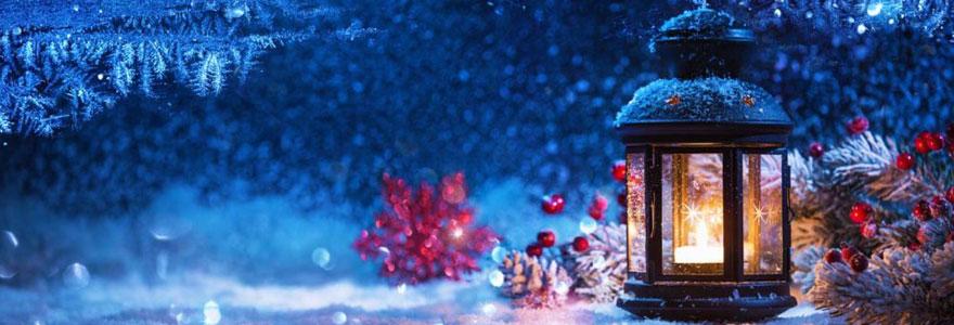 Lanternes décoratives
