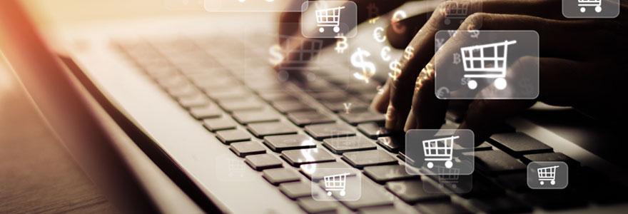 Optimisation de sites web e-commerce