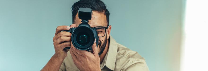 Photographie professionnelle