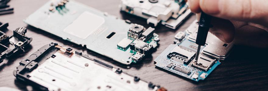 Pièces détachées pour Smartphone en ligne