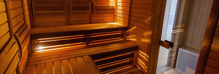 Trouver un installateur de hammam et de sauna