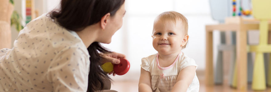 Trouver une babysitter anglophone à Paris